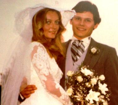 August 30th, 1980-The beginning of our journey through life together!