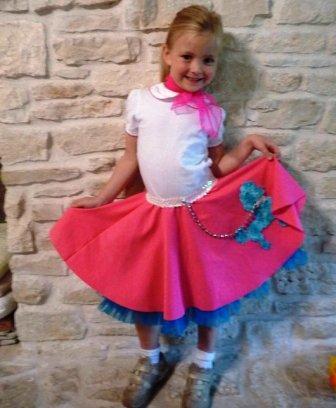 carol's granddaughter