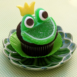 If I've watched Princess and the Frog once, I've watched it a million times. Something tells me Abby would love these.