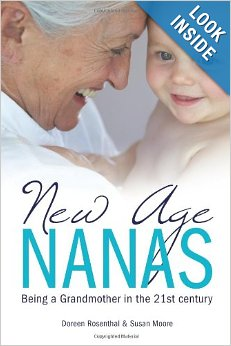 New Age Nanas