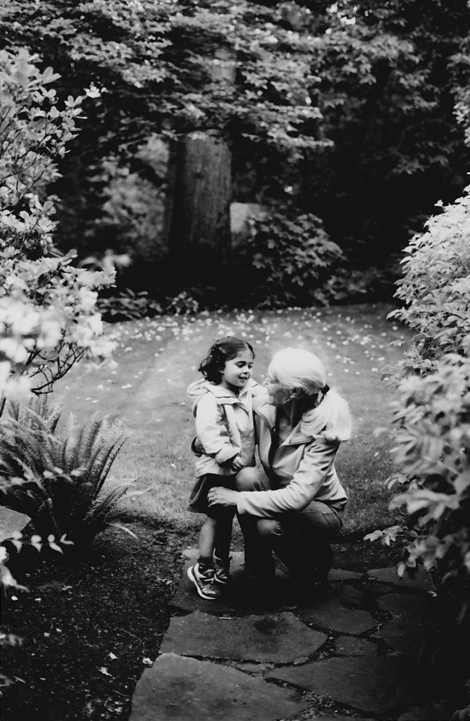 grandma and grandchild 2