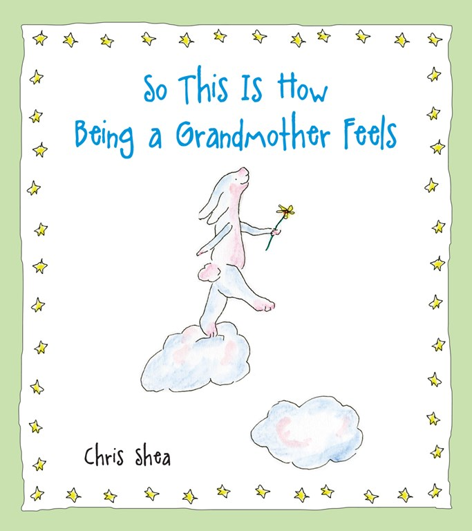 book Being a Grandmother