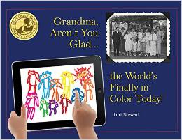 Lori Stewart book