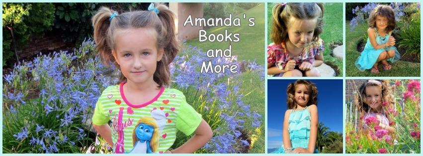 Amanda's FB Cover 2014, PicMonkey Collage