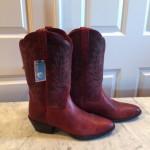 BAM Boots