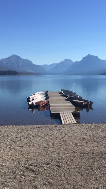 Glacier National Park3