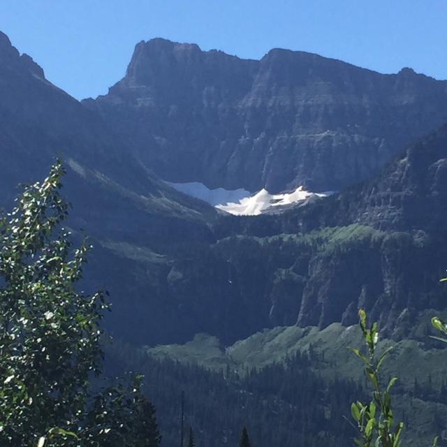 Glacier National Park1