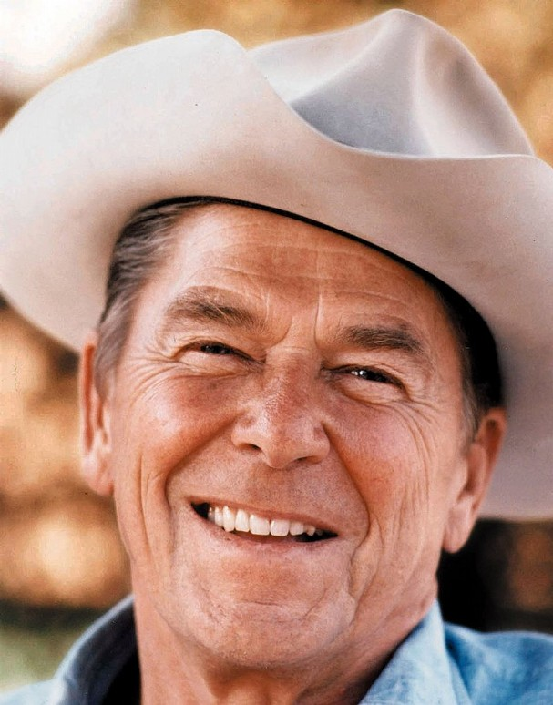 Smiling-Reagan-Cowboy-Hat