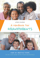 book of things to do with grandchildren