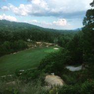 Rising Fawn Canyon Ridge Golf Course