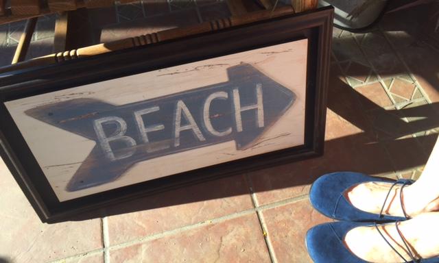 jambu beach trip