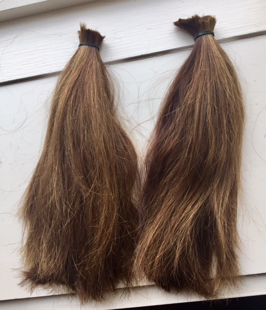hair for wigs for cancer patients