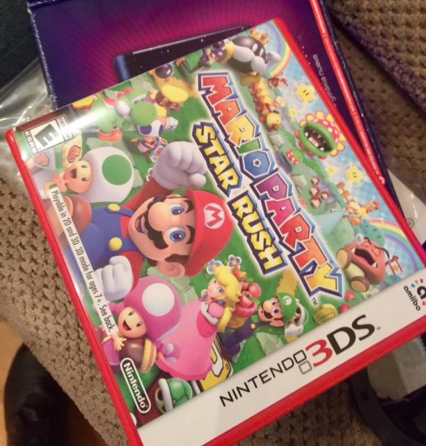 Mario and Nintendo