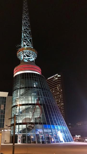 Nashville, Nashvegas