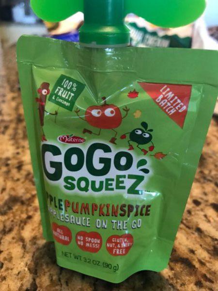 Go Go Squeez